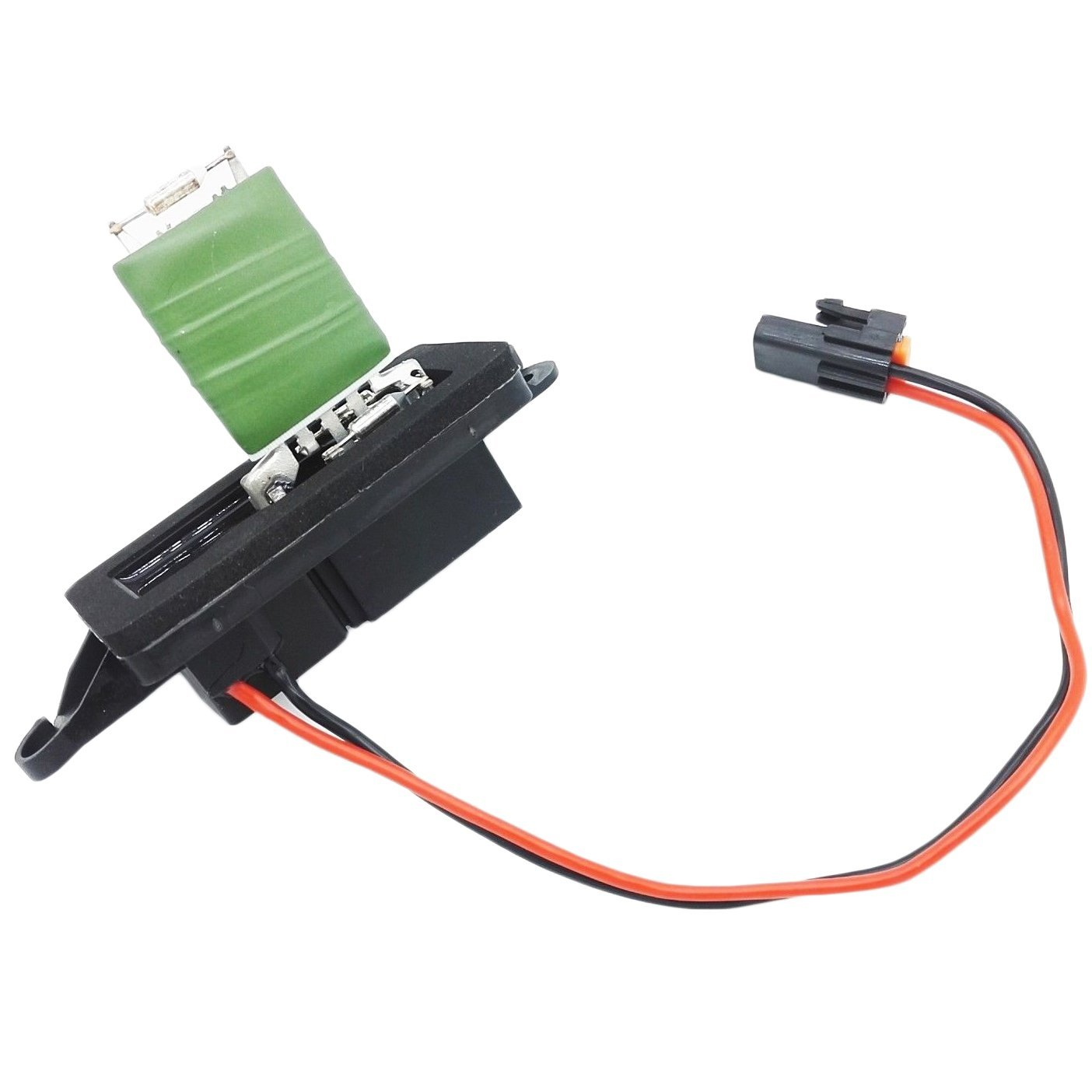 RU371 Front Heater Blower Motor Resistor for Chevy GMC Cadillac Pickup Truck SUV