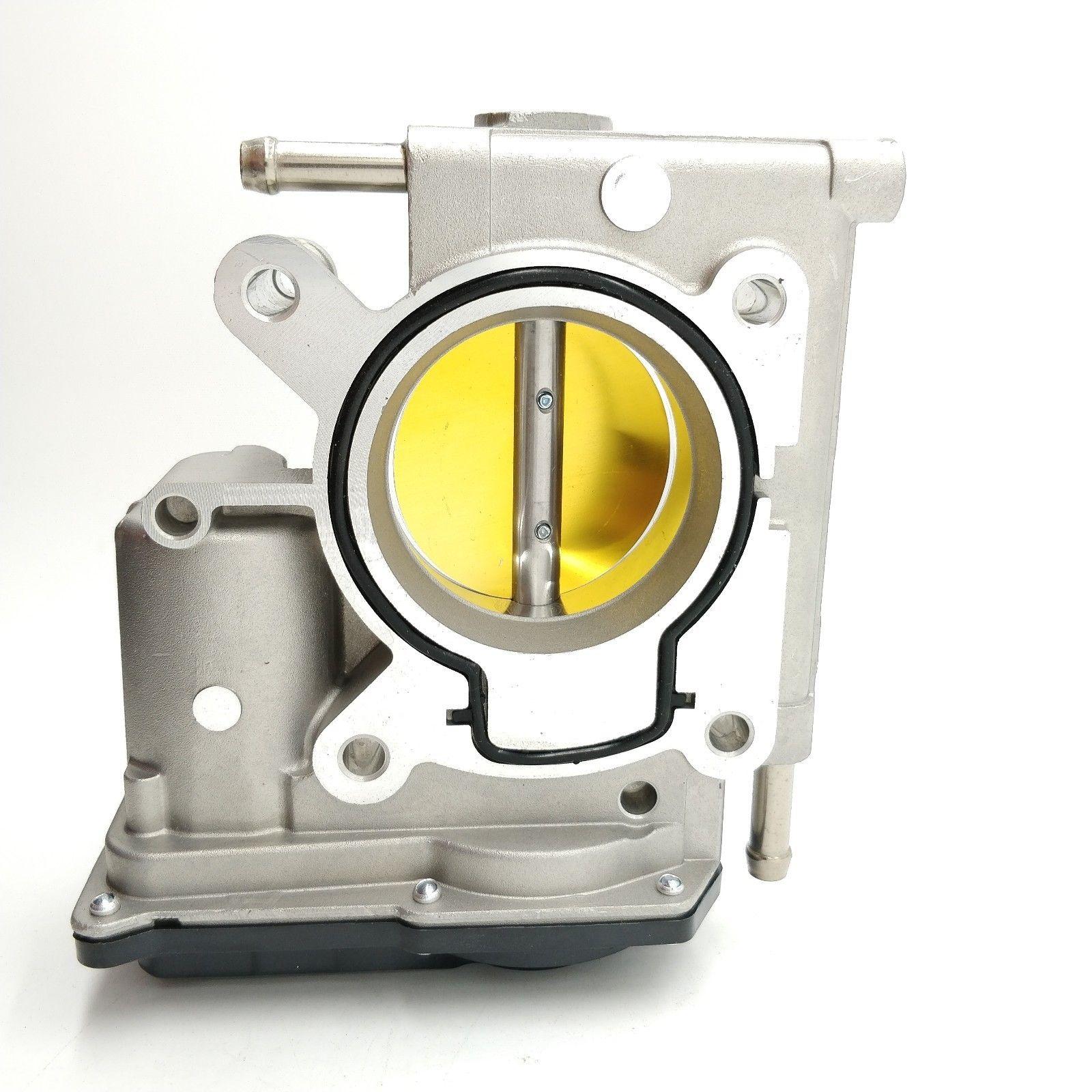 Throttle Body For 2003-2007 Mazda 3 Mazda 5 Mazda6 L321-13-640G L32113640G