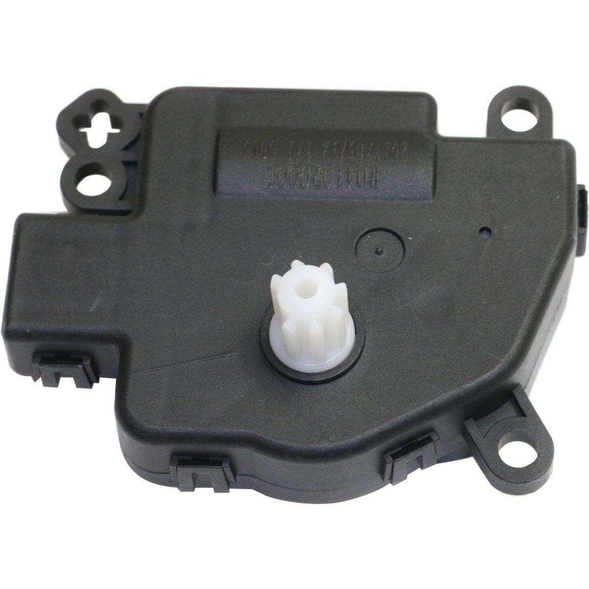 Okay Motor The Largest Auto Parts Dodge Ram 1500 Blend Door Actuator Hvac Heater Air For 2500 3500 4500 68089742aa